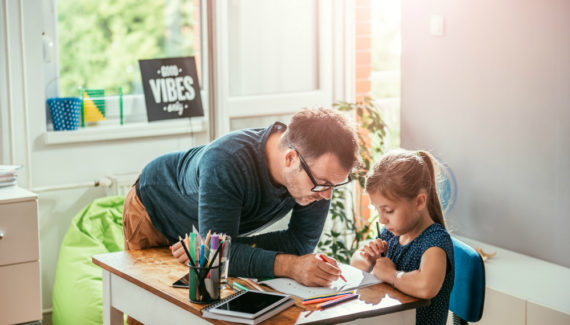 Have you ever considered becoming a foster parent? It's a rewarding experience, but there are some things you should know to get you started.